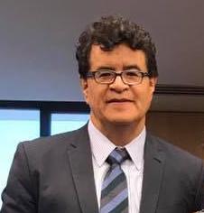 Dr.Oscar Mauricio Covarrubias